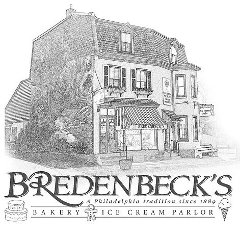 Bredenbeck's Bakery Ice Cream Parlor