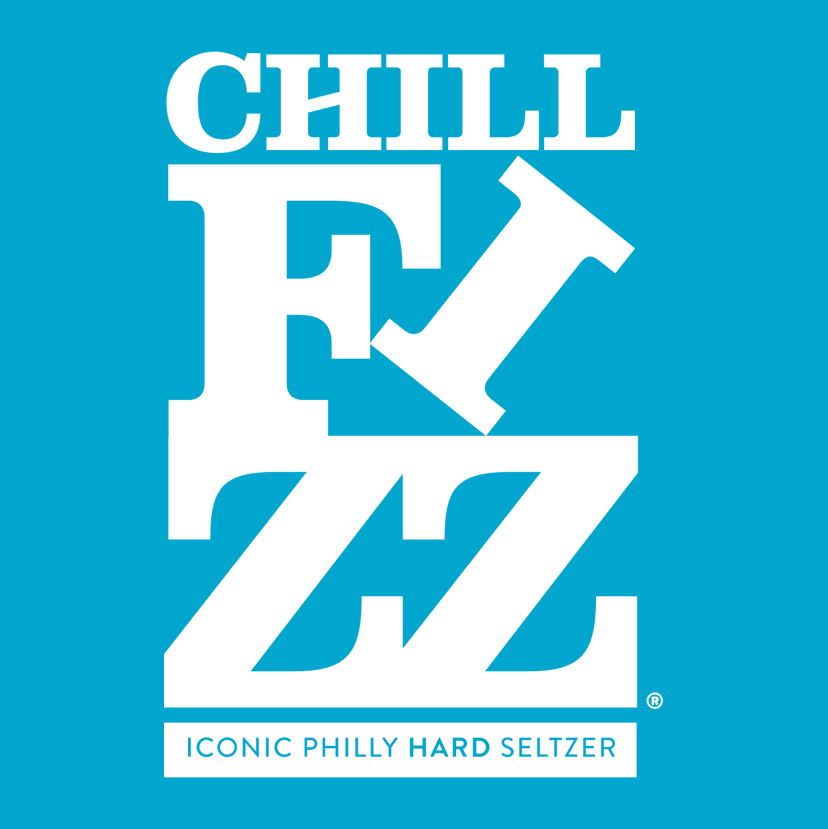 Chill Fizz Iconic Philly Hard Seltzer