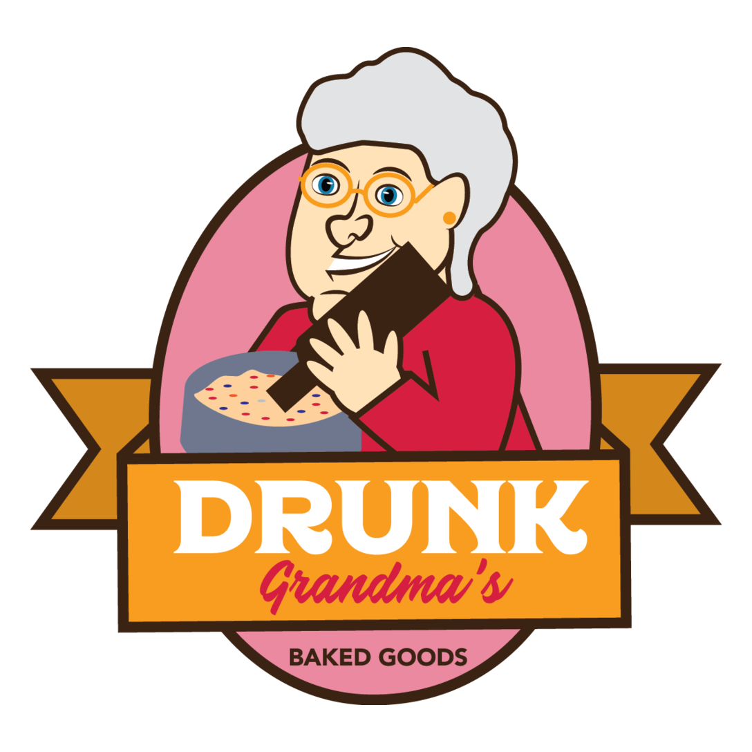 Drunk Grandma's Baked Goods.