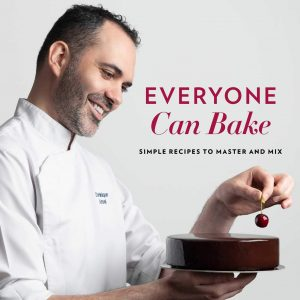 The Everyone Can Bake cookbook by Dominique Ansel
