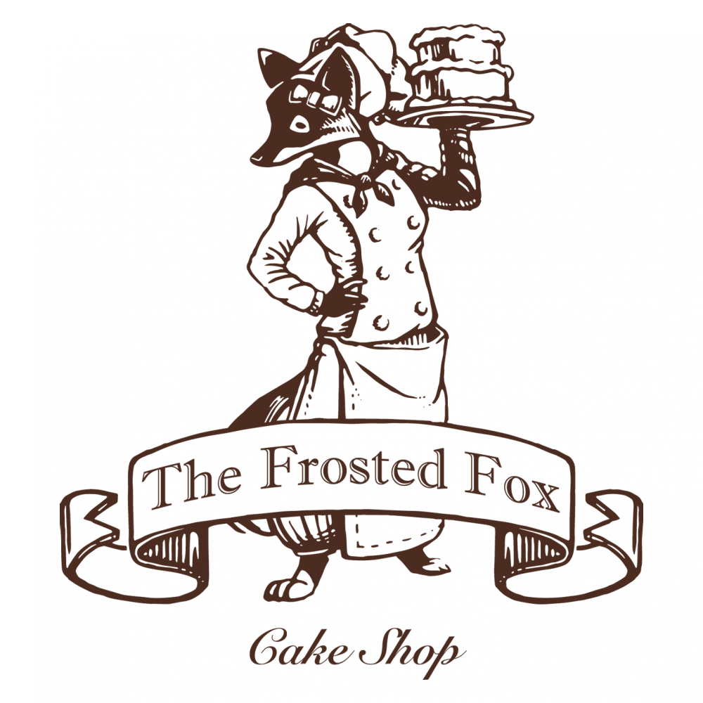 Frosted Fox Cake Shop