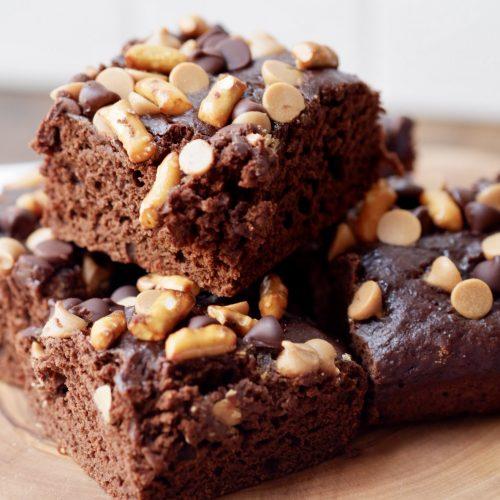light brownies